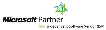 Microsoft Gold Certified Partner Logo Cognosys