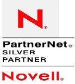 Cognosys Novell Partner