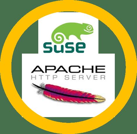 apache Suse