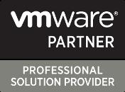 Cognosys vmware partner