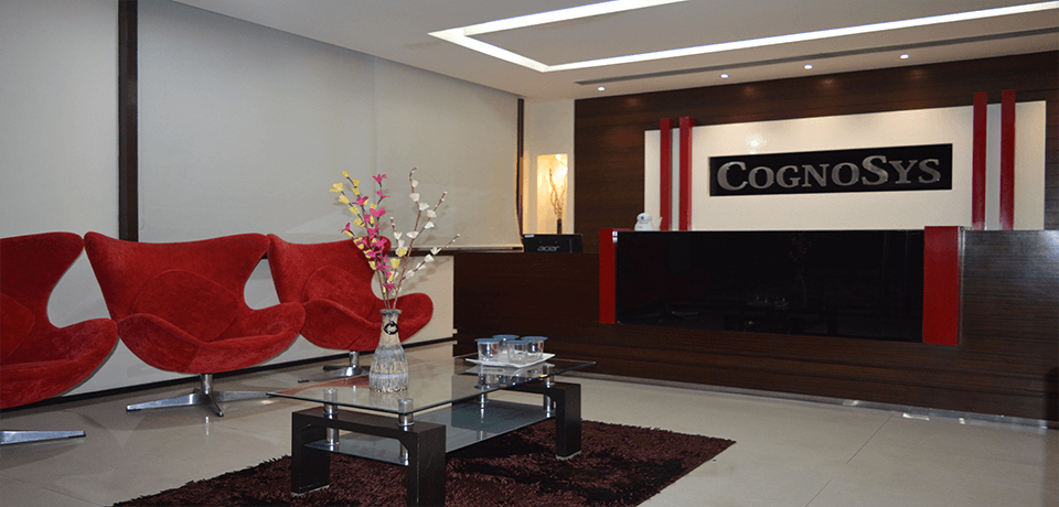 cognosys_reception